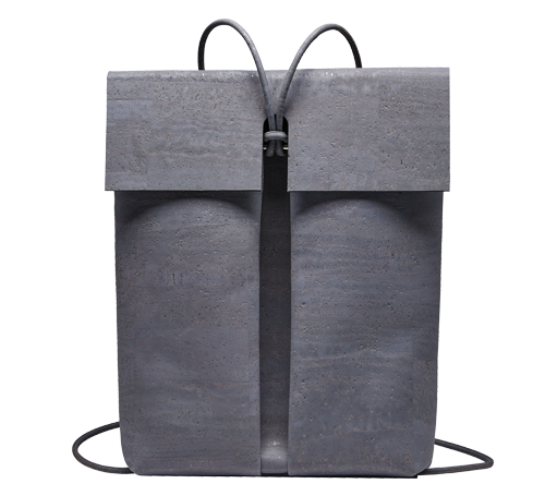 burggrafburggraf-corkcollection-backpack-como-graphitegrey-front
