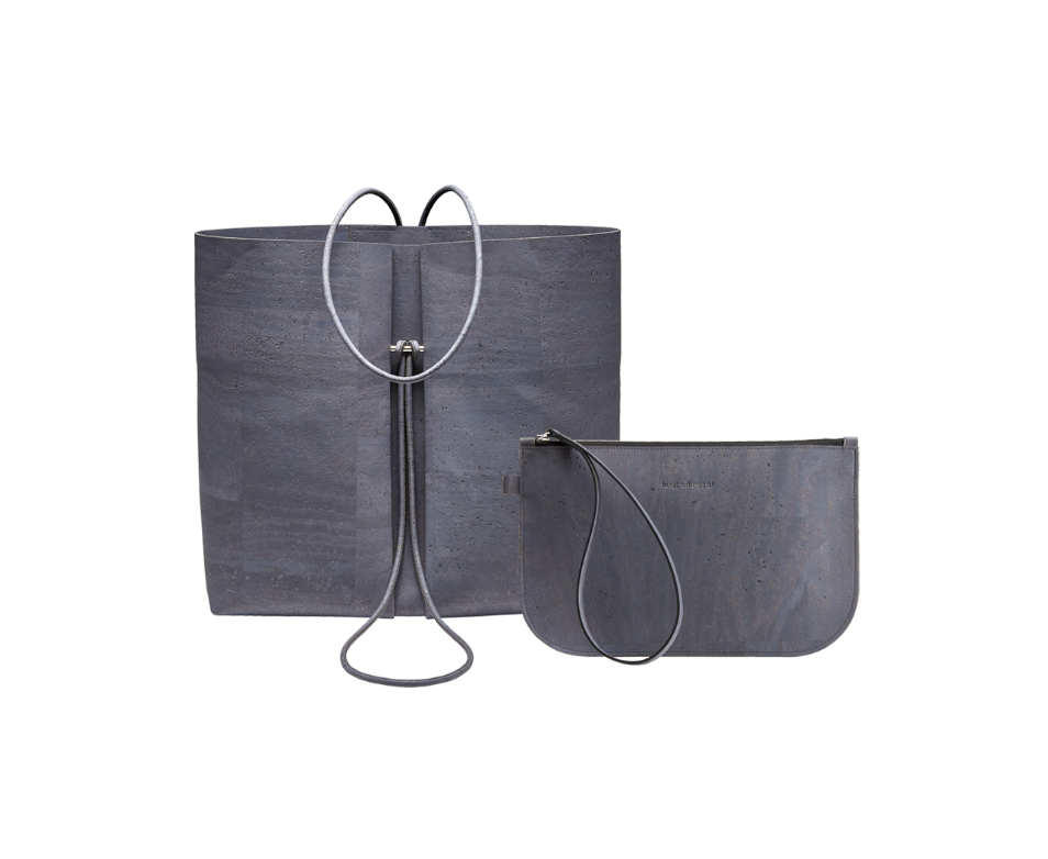 Cala & Uma Set - graphite grey