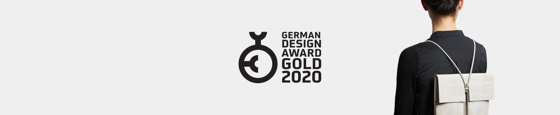burggrafburggraf-Rucksack-Como-German-Design-Award-2020